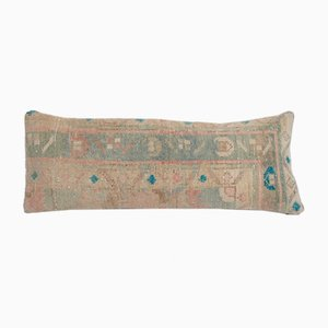 Extra Long Turkish Faded Lumbar Rug Bedding Cushion Cover