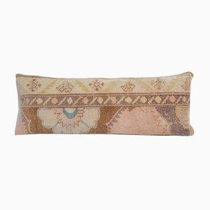 Oversize Southwest Ethnic Rug Bedding Cushion Cover