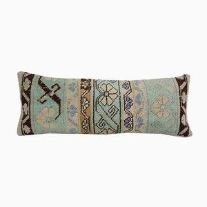 Oversize Bohemian Handmade Wool Rug Bedding Cushion Cover