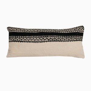 Federa Kilim piccola fatta a mano di Vintage Pillow Store Contemporary, Turchia