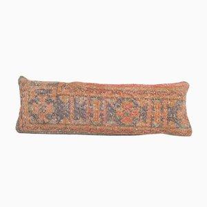 Türkischer Vintage Hippie Teppich aus organischer Wolle für den Außenbereich