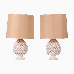 Ceramic Lamp, 2000s