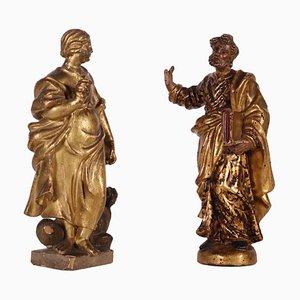 Sculptures, Set of 2
