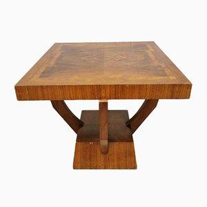 Table Basse Art Déco Vintage