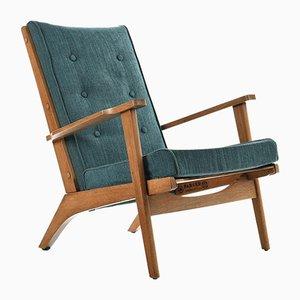 Parker Sessel von Knoll