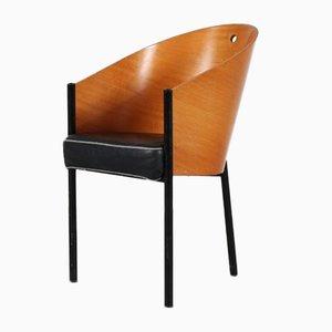 Costes Esszimmerstuhl von Philippe Starck für Driade, Italien, 1980er