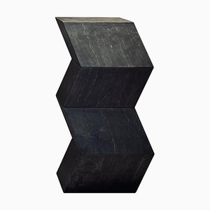 Totem Side Table by Goons