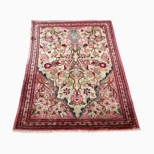 Vintage Silk Carpet
