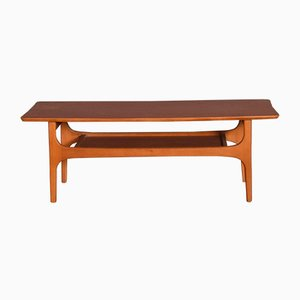 Teak Coffee Table from Jentique, 1960s