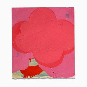 Bury, Abstraktes Gemälde, 2010