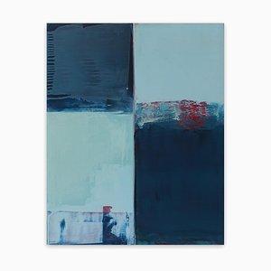 # 1356, Abstraktes Gemälde, 2020