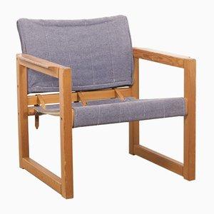Diana Safari Stuhl von Karin Mobring