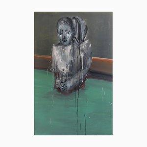 Chinese Contemporary Artwork von Li Ya-Wei, Conjoined People, 2019