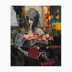 uvre d'Art Contemporaine par Li Ya-Wei, Addiction, 2015