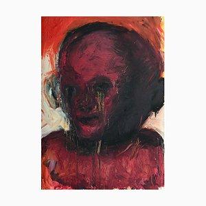 uvre d'Art Contemporaine par Li Ya-Wei, The Boy, 2019
