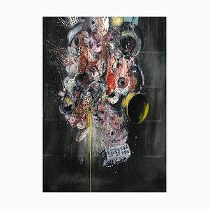 uvre d'Art Contemporaine par Li Ya-Wei, Gift from God, Chine, 2019