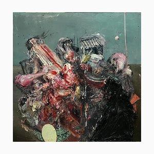 uvre d'Art Contemporaine par Li Ya-Wei, Supper, 2019