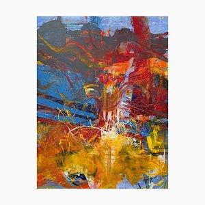 Monika Rossa, Abstraction 1, 2021