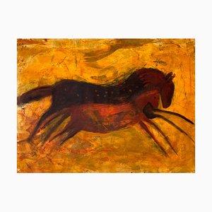 Monika Rossa, Horses, 2021