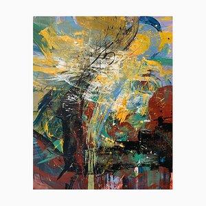Monika Rossa, Abstraction 2, 2021