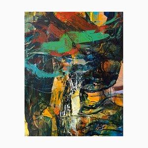 Monika Rossa, Abstraction 4, 2021