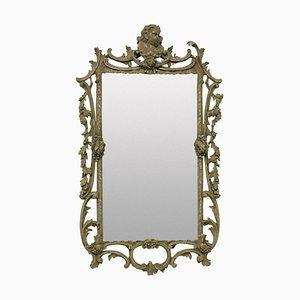 George III Style Mirror, 1930s