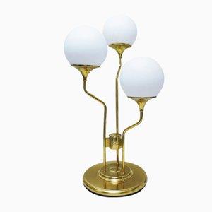 Skandinavische Lampe, 1960er