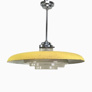 Vintage Deckenlampe