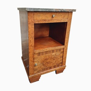 Art Deco Cupboard or Chest of Drawers