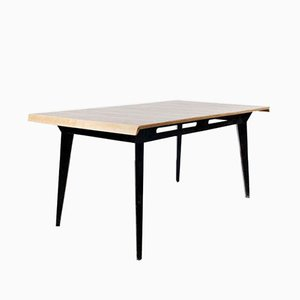 Dining Table by Robin Day for Hille, 1950s