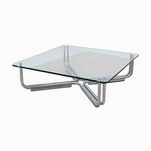 Coffee Table 784 by Gianfranco Frattini for Cassina, 1960s