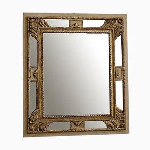 Rectangular Mirror, 20th-Century