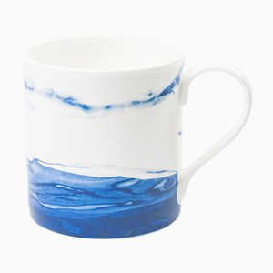 Jenny Mug by Deborah Allen for 1882 Ltd