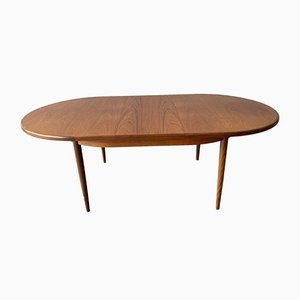 Large Vintage Extending Dining Kitchen Table from G-Plan