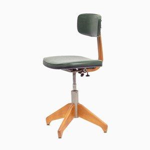 Chaise de Bureau de Stoll Giroflex, 1950s
