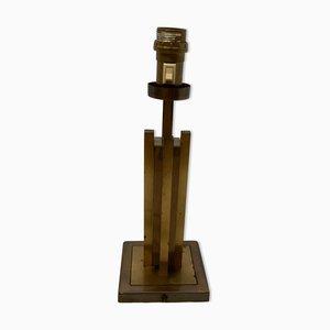 Tischlampe von Herda, Niederlande, 1970er