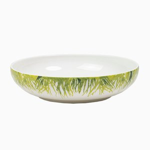 Power Plant Pasta Bowl by Lindsey Adelman for 1882 Ltd