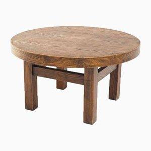 Bauhaus Style Coffee Table