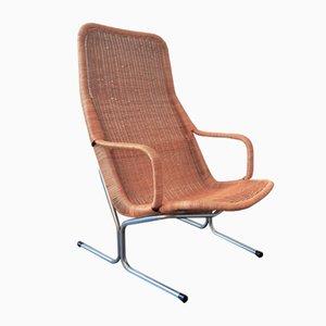 514c Lounge Chair by Dirk Van Sliedregt for Gebr. Jonkers, 1960s