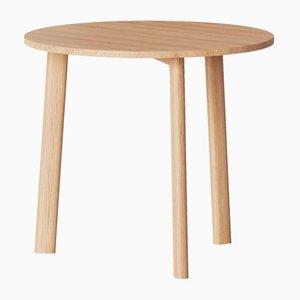 Galta Dreibein Tisch aus Natureiche von Kann Design