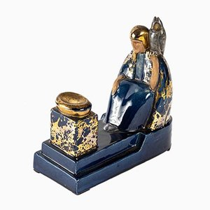 Ceramic Perfume Burner from Maison Robj