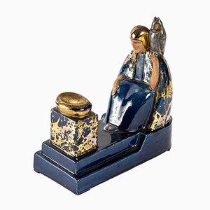 Keramik Parfümbrenner von Maison Robj