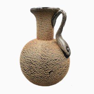 Murano Glass Vase from Barovier & Toso, Italy