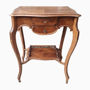 Louis XV Style Dressing Table