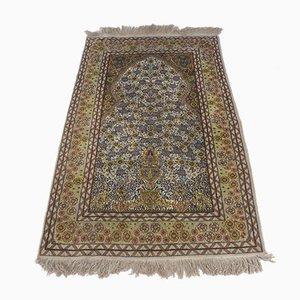 Handgewebter Teppich, Naher Osten, 1960er