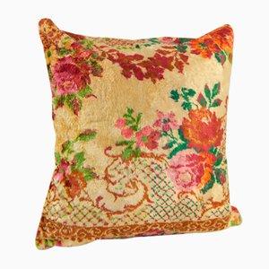 Bohemian Velvet Cushion Case