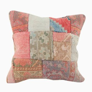 Kilim Rug Patchwork Cushion Cover