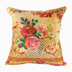Turkish Velvet Cushion Case