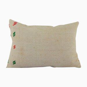 Decorative Wool Throw Cushion Cover