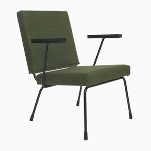 Model 1401 Chair by Wim Rietveld for Gispen